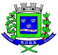 Secretaria da saúde de Borá