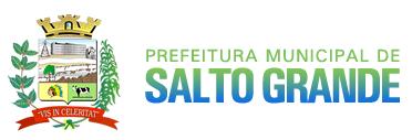 Secretaria da saúde de Salto Grande